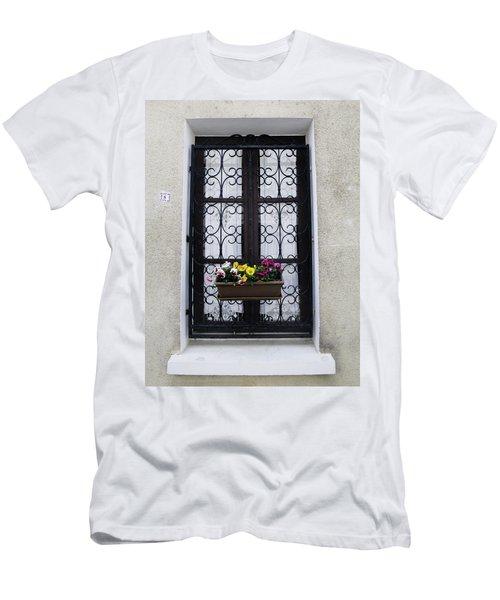 8 Rue Amboise Men's T-Shirt (Athletic Fit)