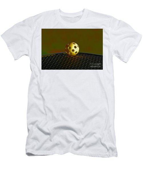 Men's T-Shirt (Slim Fit) featuring the photograph 9- Perspective by Joseph Keane