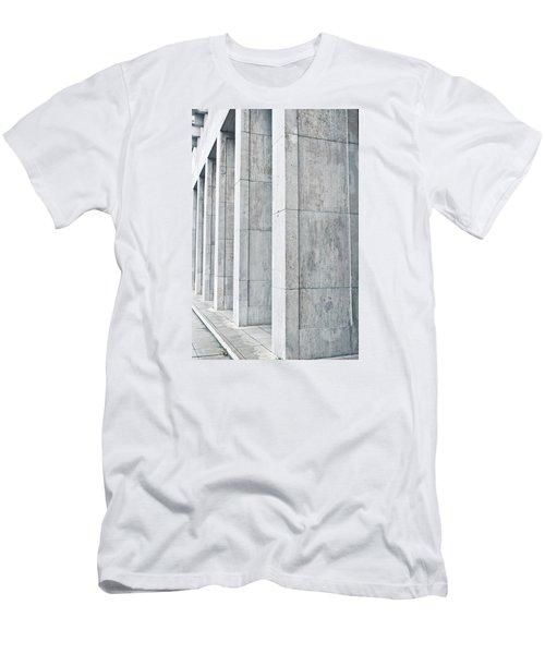 Pillars Men's T-Shirt (Athletic Fit)