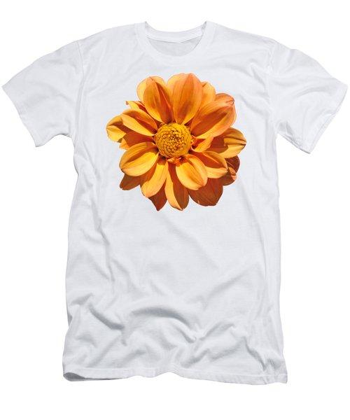 Spring Flower Men's T-Shirt (Athletic Fit)