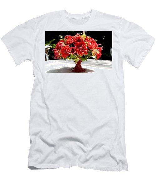 Still Life Men's T-Shirt (Athletic Fit)