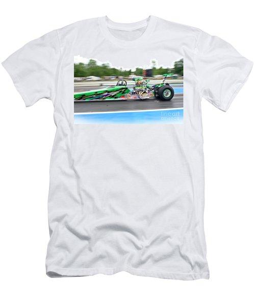9073 06-15-2015 Esta Safety Park Men's T-Shirt (Athletic Fit)