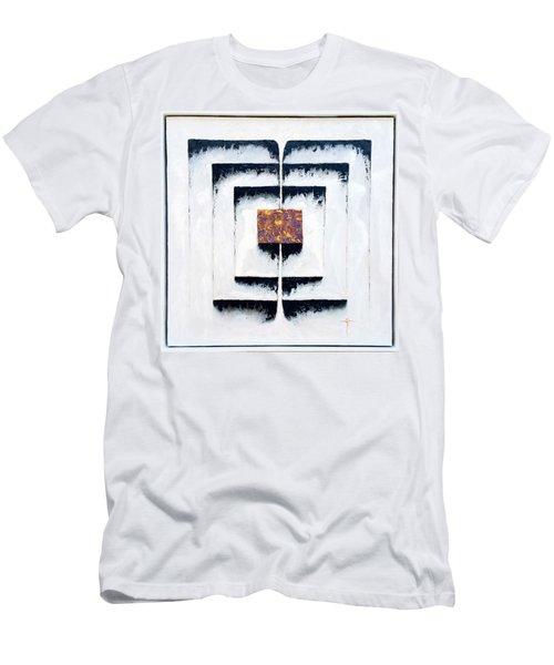 . Men's T-Shirt (Athletic Fit)