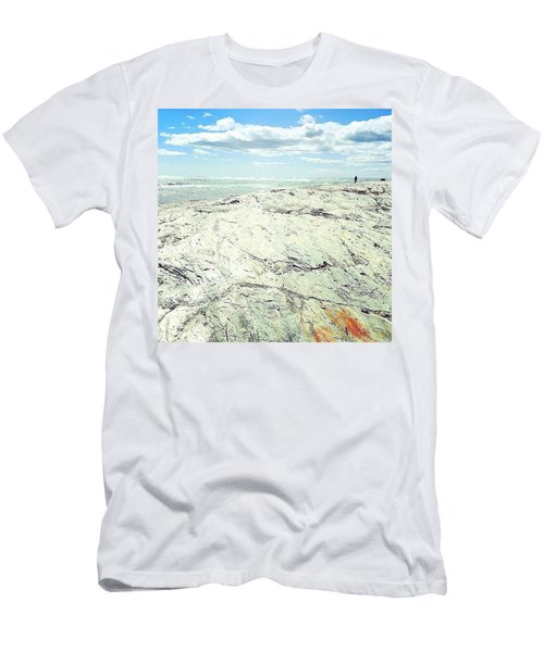 A Bright And Perfect Day Men's T-Shirt (Athletic Fit)