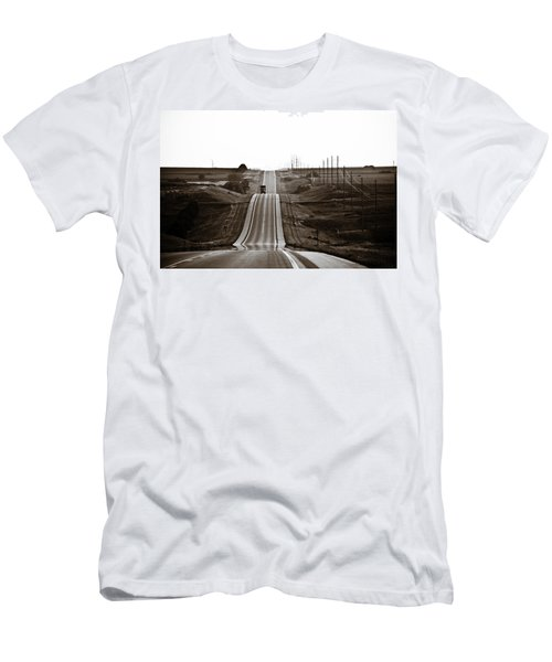 A Country Mile 1 Men's T-Shirt (Athletic Fit)