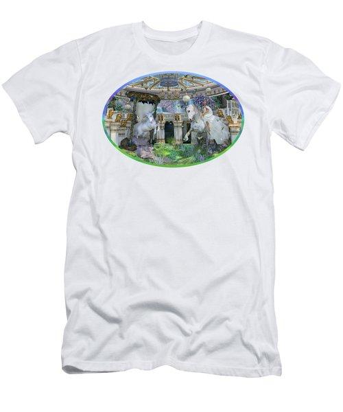 A Curious Dream Men's T-Shirt (Athletic Fit)