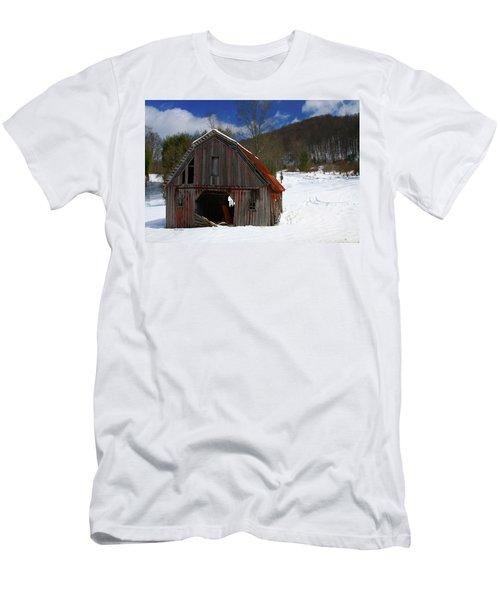A Little Rust Men's T-Shirt (Athletic Fit)