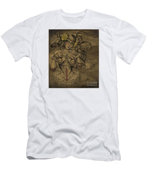 A Little Tribal Men's T-Shirt (Athletic Fit)