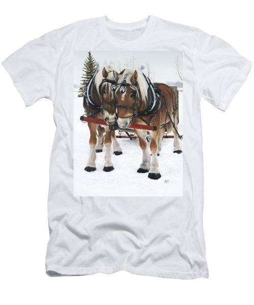 A Loving Union Men's T-Shirt (Athletic Fit)
