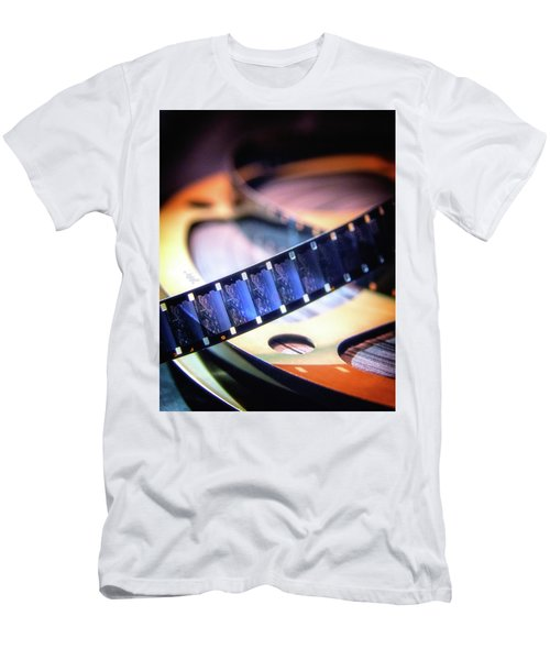 A Movie Anyone Men's T-Shirt (Athletic Fit)