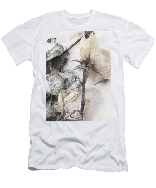 A Mystery Made Of Truth Men's T-Shirt (Athletic Fit)