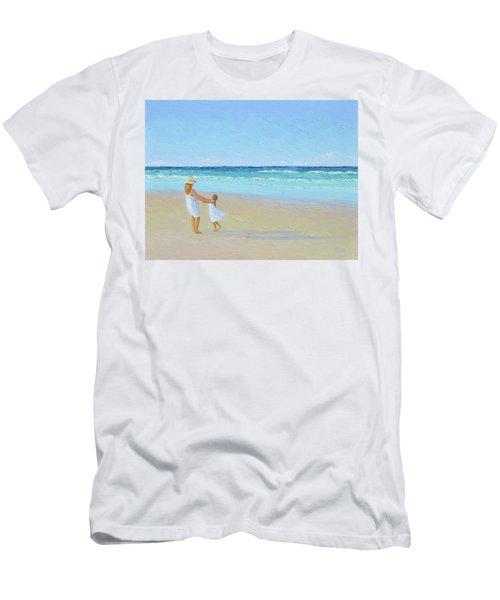 A Summer Dance Men's T-Shirt (Athletic Fit)