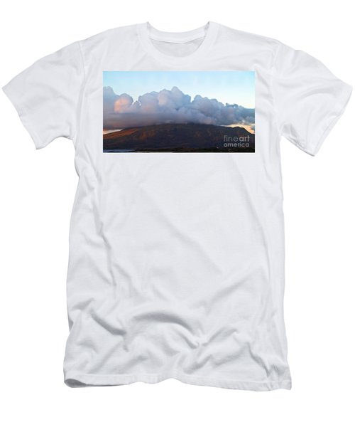 A View To Live For Men's T-Shirt (Athletic Fit)