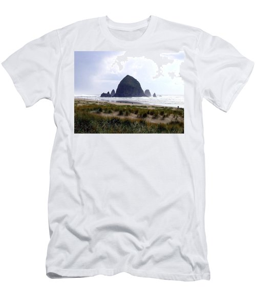 A Walk In The Mist Men's T-Shirt (Athletic Fit)