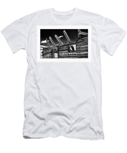 Abandon View Men's T-Shirt (Athletic Fit)