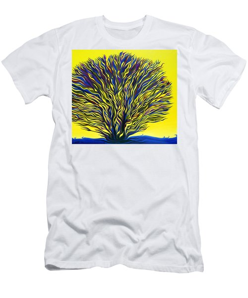 About To Sprout Men's T-Shirt (Athletic Fit)