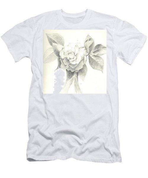 Abracadabra Men's T-Shirt (Slim Fit) by Helena Tiainen