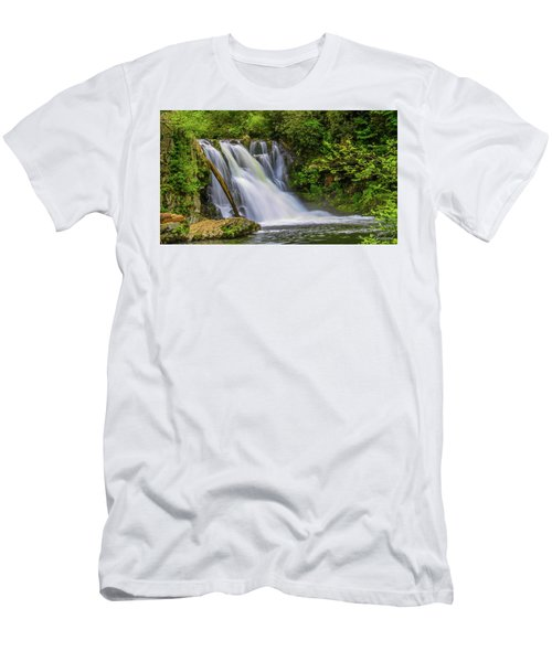 Abrams Falls 3 Men's T-Shirt (Athletic Fit)
