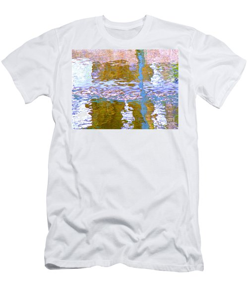 Abstract Directions Men's T-Shirt (Athletic Fit)