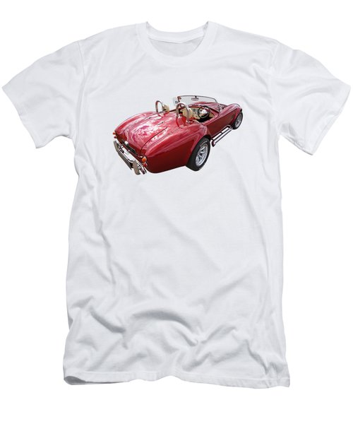 Ac Cobra 1966 Men's T-Shirt (Athletic Fit)