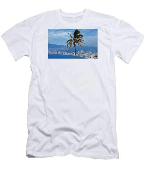 Acapulco Men's T-Shirt (Athletic Fit)
