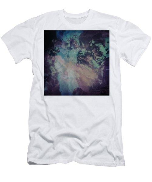 Acid Wash Men's T-Shirt (Athletic Fit)