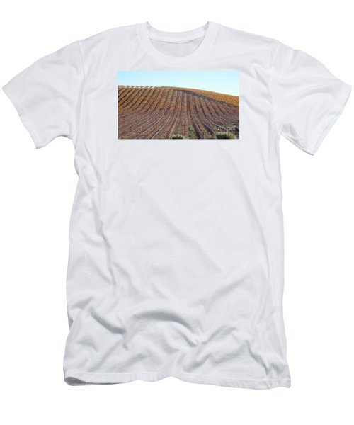 After The Harvest Men's T-Shirt (Athletic Fit)