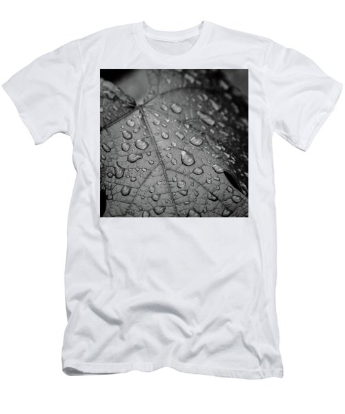 After The Rain #2 Men's T-Shirt (Athletic Fit)