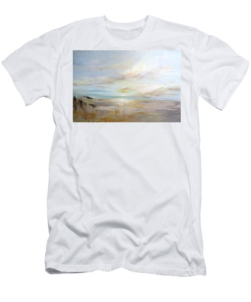 After The Storm Men's T-Shirt (Slim Fit) by Dina Dargo