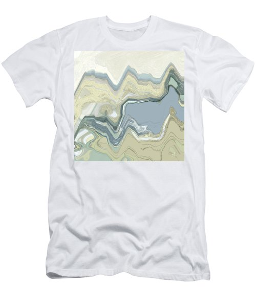 Agate Men's T-Shirt (Athletic Fit)