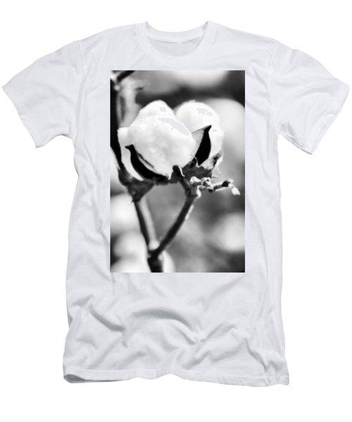 Agriculture- Cotton 2 Men's T-Shirt (Athletic Fit)