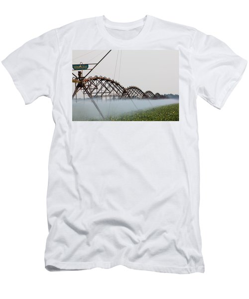 Agriculture - Irrigation 3 Men's T-Shirt (Athletic Fit)