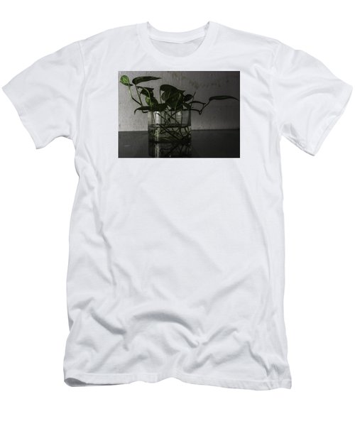 Aimple Men's T-Shirt (Athletic Fit)