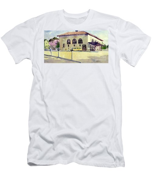 Us Post Office T Shirts Fine Art America