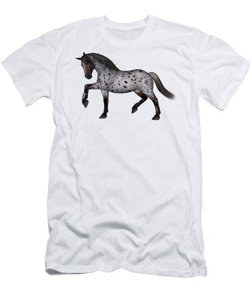 Albuquerque  Men's T-Shirt (Slim Fit) by Betsy Knapp