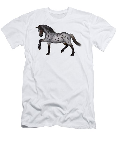 Albuquerque  Men's T-Shirt (Athletic Fit)