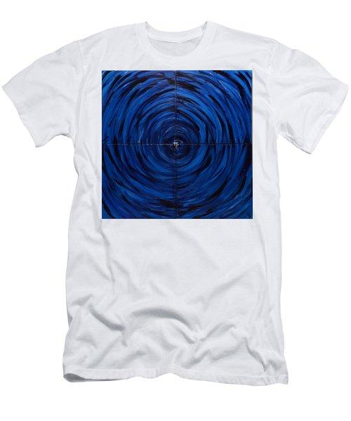 Aleppo Men's T-Shirt (Athletic Fit)