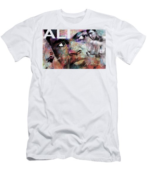 Ali Men's T-Shirt (Athletic Fit)