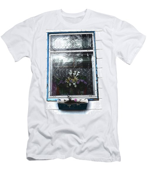 All That Went Before It Men's T-Shirt (Athletic Fit)