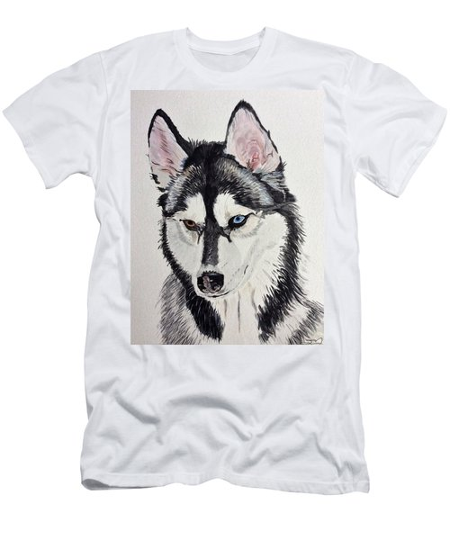 Almost Wild Men's T-Shirt (Athletic Fit)