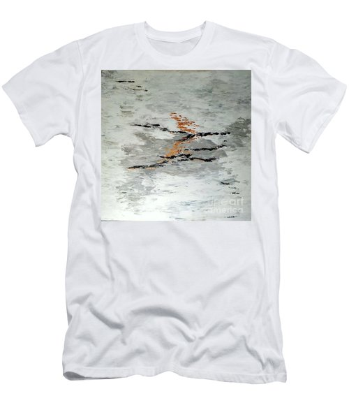 On The  Way Men's T-Shirt (Athletic Fit)