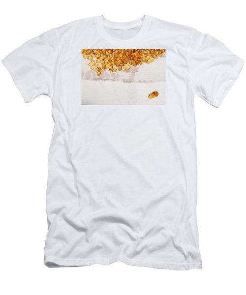 Amber #7863 Men's T-Shirt (Athletic Fit)