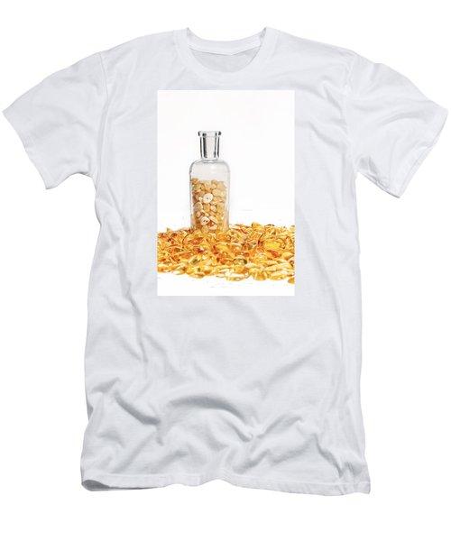 Amber #7900 Men's T-Shirt (Athletic Fit)
