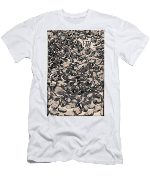 Amber #7944 Men's T-Shirt (Athletic Fit)