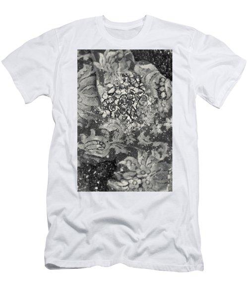 Amber #8647 Men's T-Shirt (Athletic Fit)