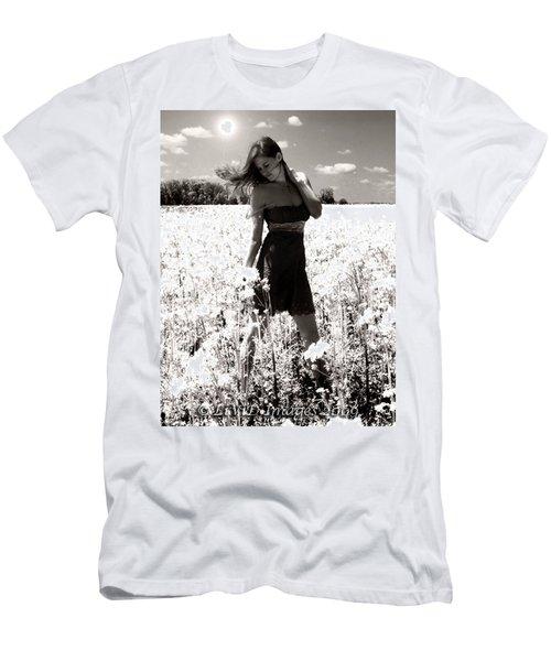 American Honey Men's T-Shirt (Athletic Fit)