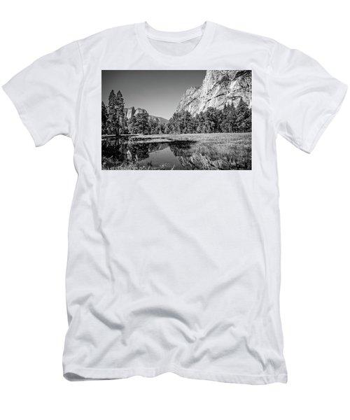 Gamut Men's T-Shirt (Slim Fit) by Ryan Weddle