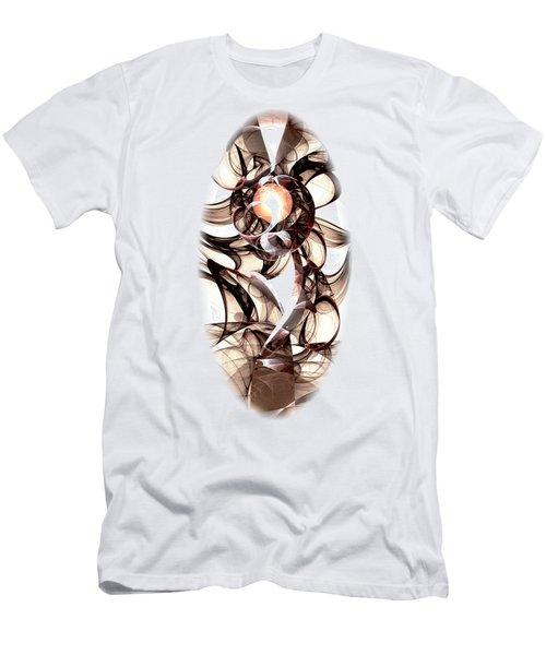 Amulet Of Chaos Men's T-Shirt (Athletic Fit)