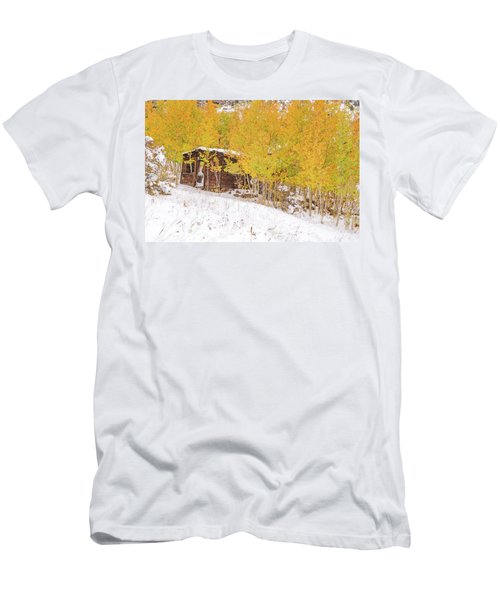 An Example Of Etiolated Nostalgia  Men's T-Shirt (Athletic Fit)