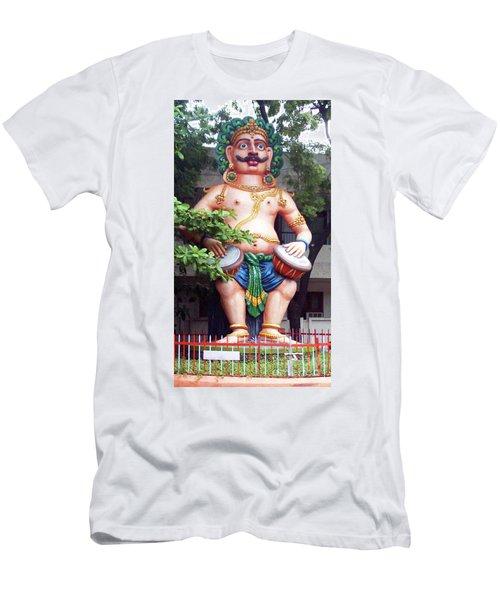 Ancient Security Men's T-Shirt (Athletic Fit)